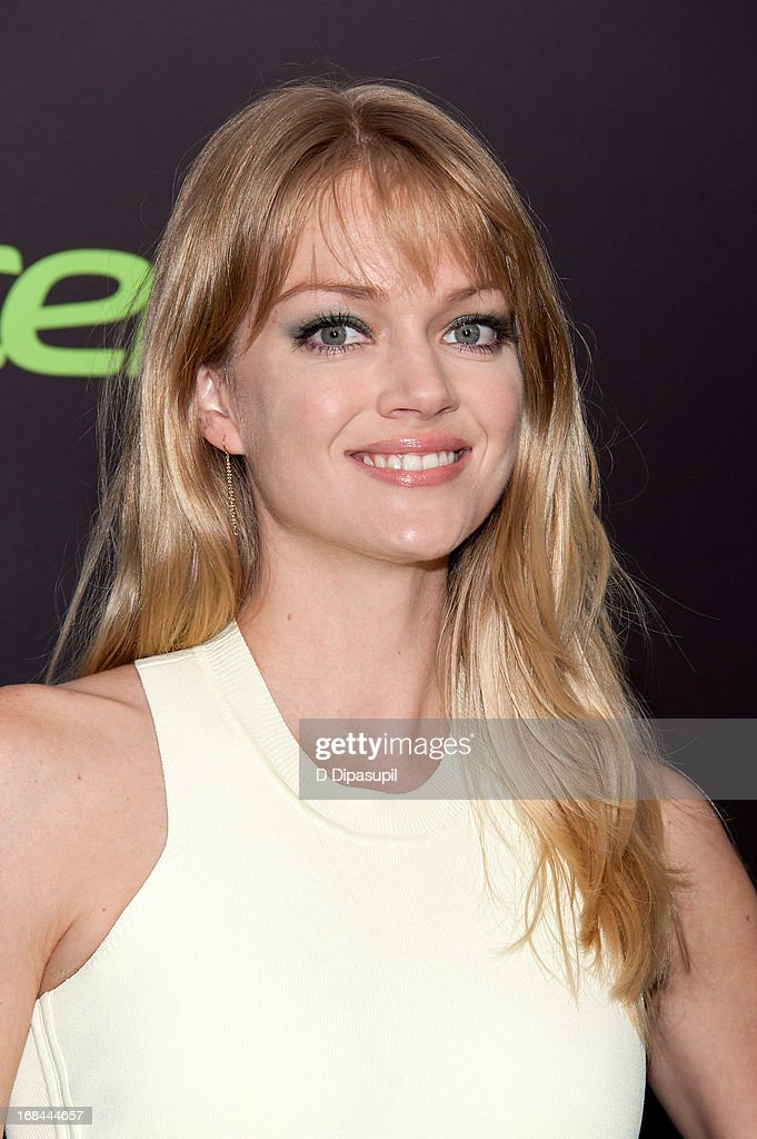 <a gi-track='captionPersonalityLinkClicked' href=/galleries/search?phrase=Lindsay+Ellingson&family=editorial&specificpeople=4248292 ng-click='$event.stopPropagation()'>Lindsay Ellingson</a> attends the 'Star Trek Into Darkness' screening at AMC Loews Lincoln Square on May 9, 2013 in New York City.