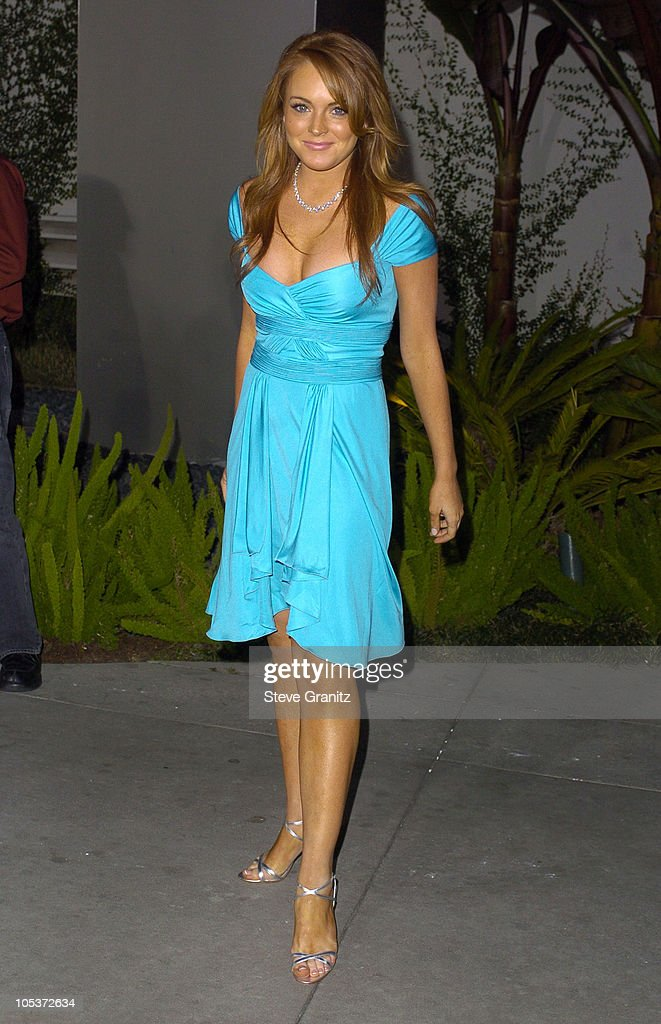 <a gi-track='captionPersonalityLinkClicked' href=/galleries/search?phrase=Lindsay+Lohan&family=editorial&specificpeople=171623 ng-click='$event.stopPropagation()'>Lindsay Lohan</a> during 'Mean Girls' World Premiere - Arrivals at Cinerama Dome in Hollywood, California, United States.