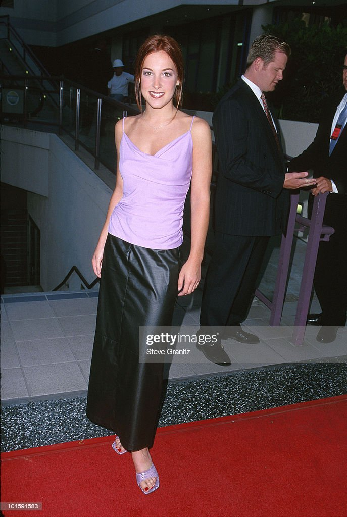 <a gi-track='captionPersonalityLinkClicked' href=/galleries/search?phrase=Lindsay+Sloane&family=editorial&specificpeople=664087 ng-click='$event.stopPropagation()'>Lindsay Sloane</a> during Movieline Magazine Hosts the 2nd Annual Young Hollywood Awards at Hollywood Galaxy Theatre in Hollywood, California, United States.