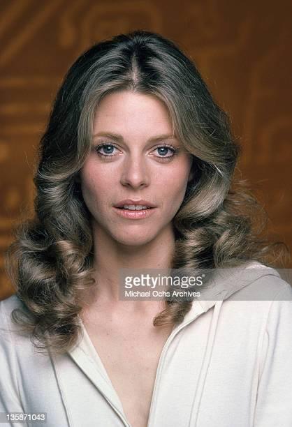 Lindsay Wagner 1975