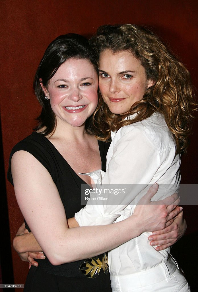 keri russell lindsey alley