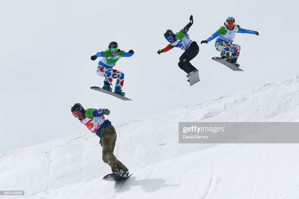 FIS Freestyle Ski & Snowboard World Championships 2017 - Day Five