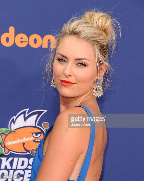 Lindsey Vonn Stock Fotos Und Bilder Getty Images