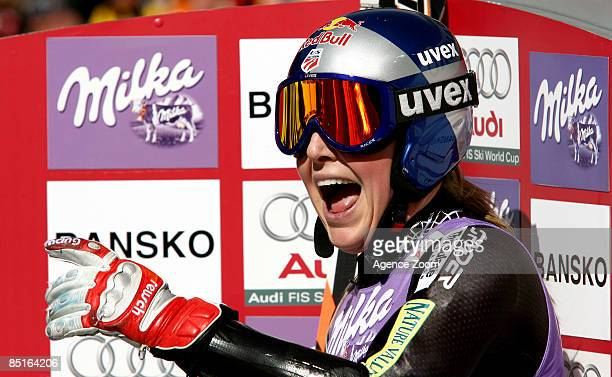 Fis Womens Alpine World Cup Stock Photos And Pictures