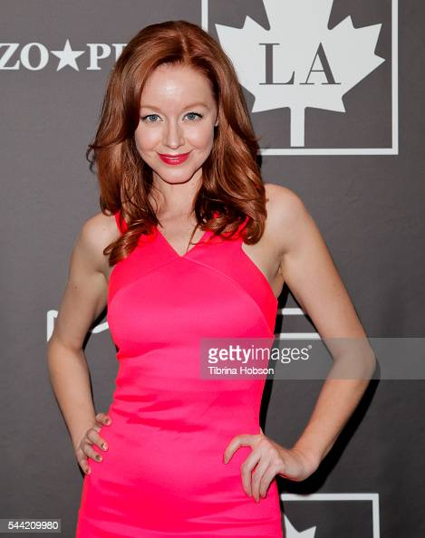 Lindy Booth Nude Photos 34