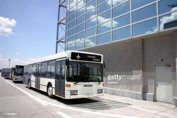 Autobus per l'aeroporto