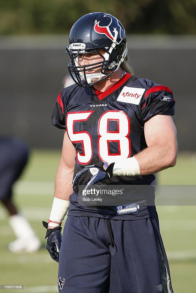 f9ea78953 ... promo code for jersey cheap sale 5g2mfp linebacker brooks reed 58 of  the houston texans during