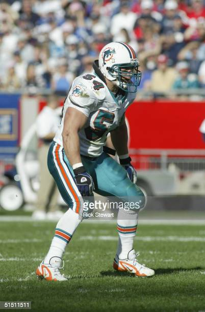 Zach Thomas Stock Photos And Pictures Getty Images