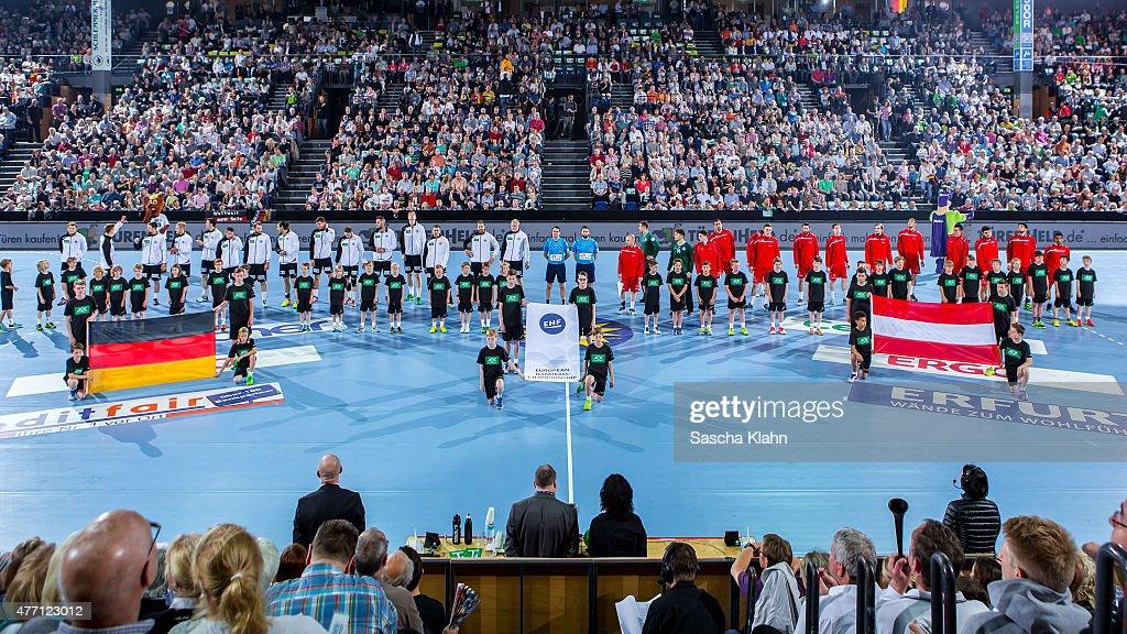 handball europe championship