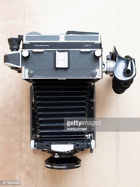 Linhof マスター Technika クラシックなカメラ 4 X 5