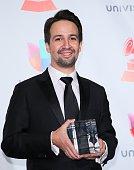 18th Annual Latin Grammy Awards - Press Room