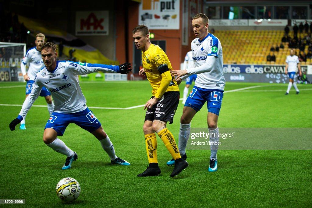 IF Elfsborg v IFK Norrkoping - Allsvenskan