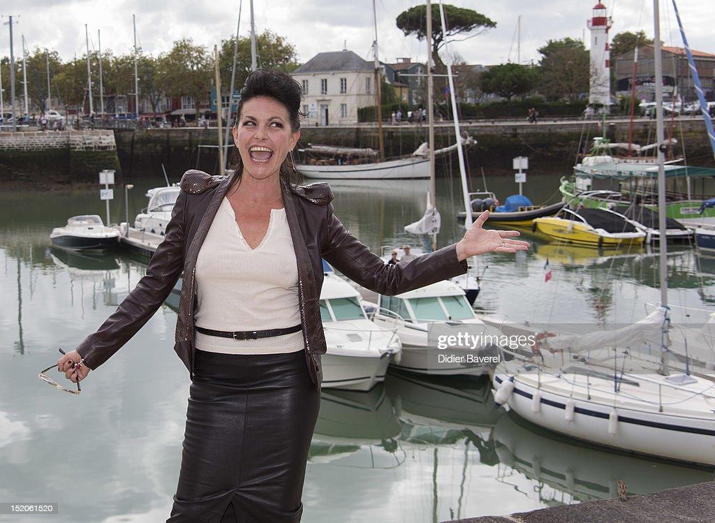 La Rochelle Fiction Television Festival - 'Tiger Lily' Photocall