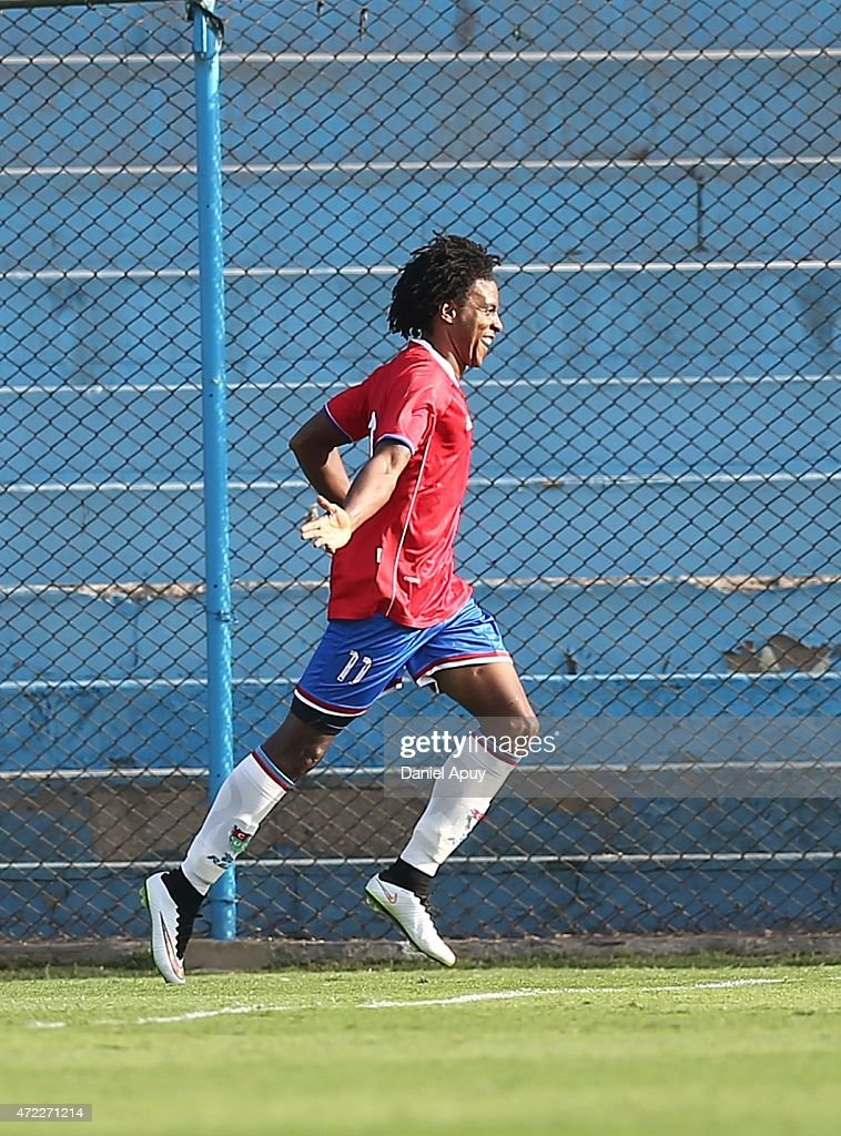 Sporting Cristal v Union Comercio - Torneo Apertura 2015