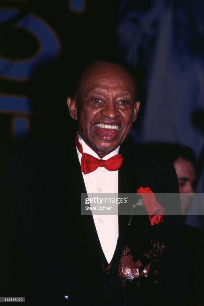 Lionel Hampton's 80th Birthday Party