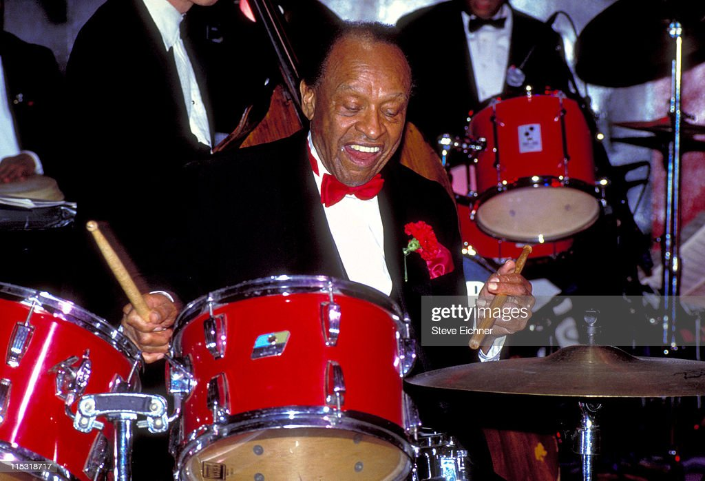 Naomi Campbell Hosts 85th Birthday Party for Lionel Hampton
