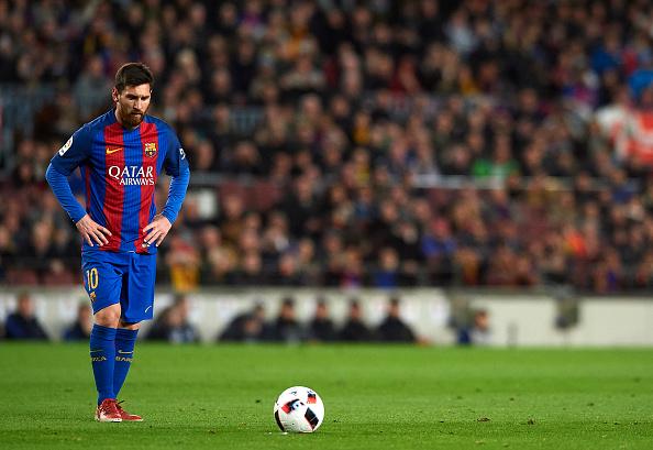 Barcelona v Athletic Club - Copa del Rey: Round of 16 Second Leg : News Photo