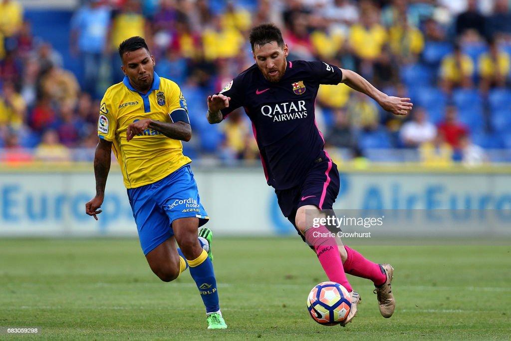 UD Las Palmas v FC Barcelona - La Liga