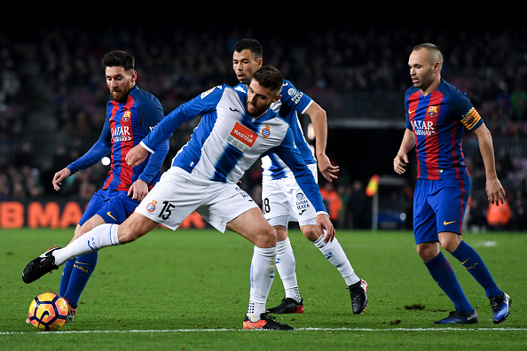 Andres Iniesta And Lionel Messi Close To New Deals Says Barcelona Club Director 2