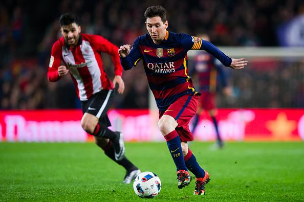 Barcelona vs Athletic de Bilbao