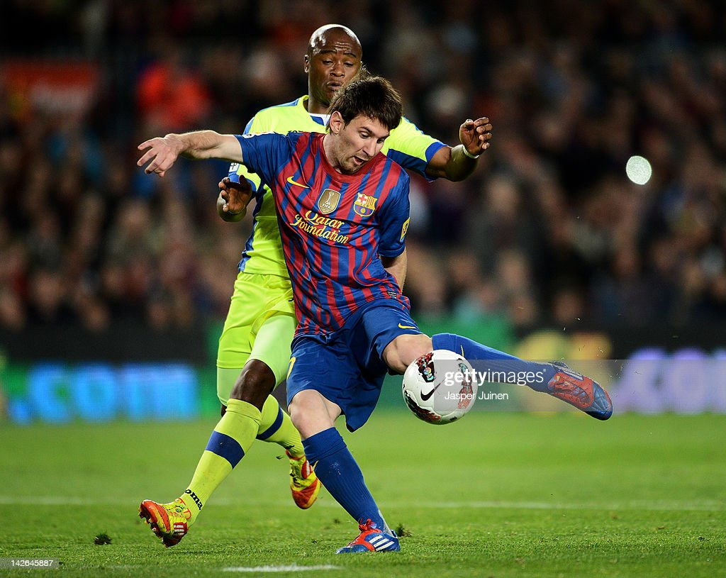 FC Barcelona v Getafe CF  - Liga BBVA