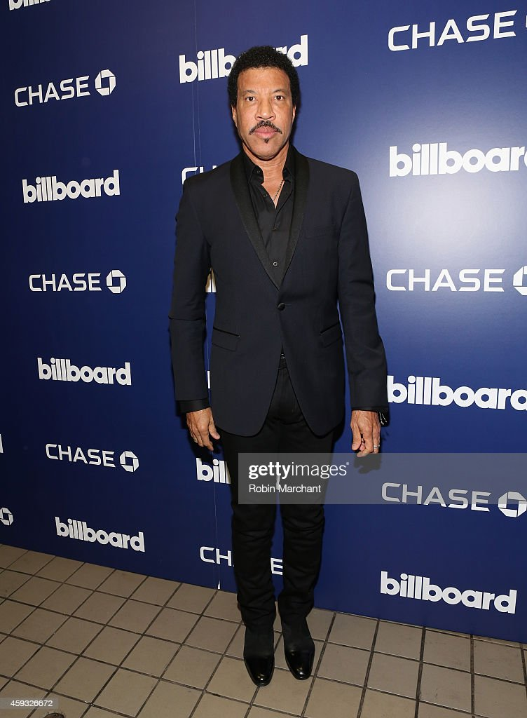 <a gi-track='captionPersonalityLinkClicked' href=/galleries/search?phrase=Lionel+Richie&family=editorial&specificpeople=204139 ng-click='$event.stopPropagation()'>Lionel Richie</a> attends 2014 Billboard Touring Awards at The Edison Ballroom on November 20, 2014 in New York City.