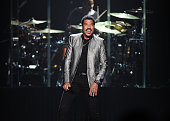 Lionel Richie With Very Special Guest Mariah Carey In Concert - New York, New York