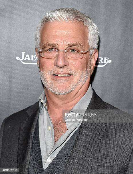 Lionsgate Motion Picture Group CoChair Rob Friedman at the Vanity Fair toast of 'Freeheld' at TIFF 2015 presented by Hugo Boss and supported by...