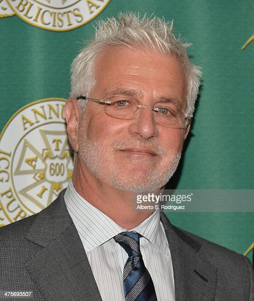 Lionsgate Motion Picture Group CoChairman Rob Friedman attends the International Cinematographers Guild Presents The 51st Annual Publicists Awards...