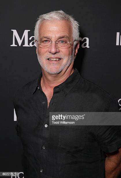Lionsgate Motion Picture Group cochairman Rob Friedman attends the Hollywood Foreign Press Association and InStyle's annual celebration of the...