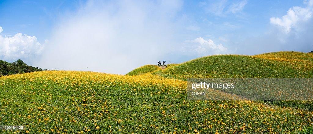 Lioushihdan Mountain