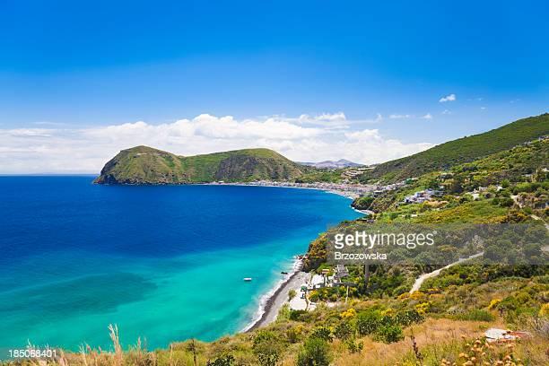Lipari Island (Aeolian Islands, Sicily, Italy)