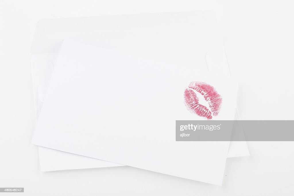 Lips : Stock Photo
