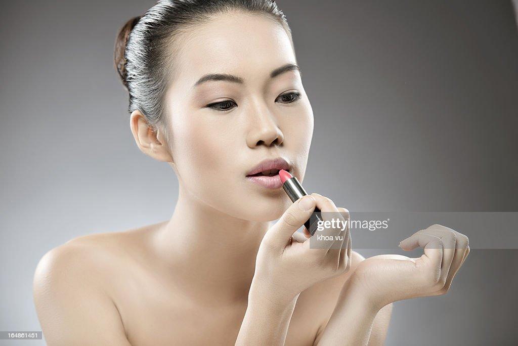 lipstick : Stock Photo