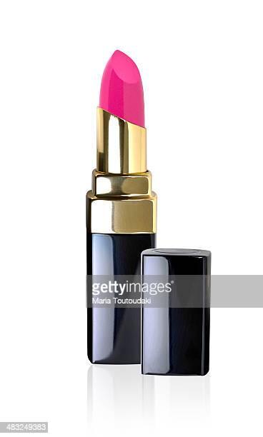 rosa lippenstift stock fotos und bilder getty images