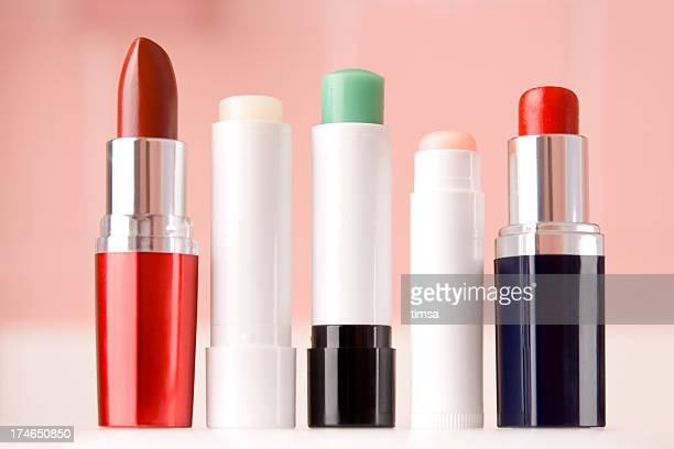 Lipstick series
