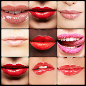 Lipstick shades for the fun and flirty