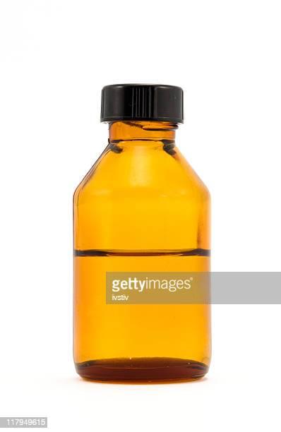 Liquid Bottle