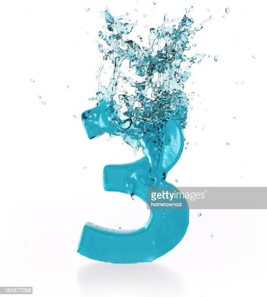 Liquid Number 3