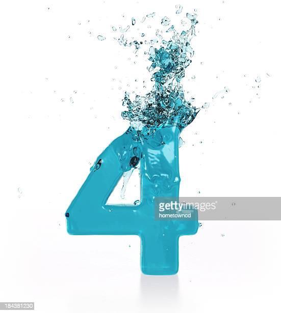 Liquid Number 4