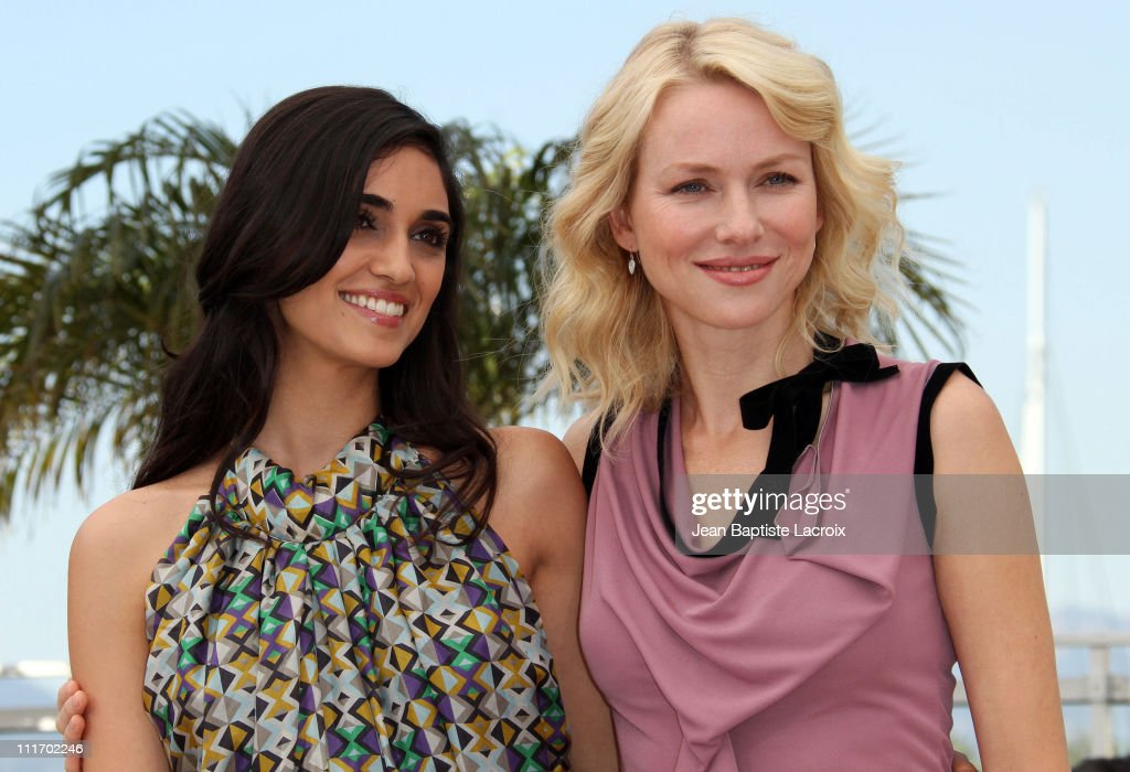 Liraz Charhi and Naomi Watts attend the 'Fair Game' Photo Call held at the Palais des Festivals during the 63rd Annual International Cannes Film Festival on May 20, 2010 in Cannes, France.