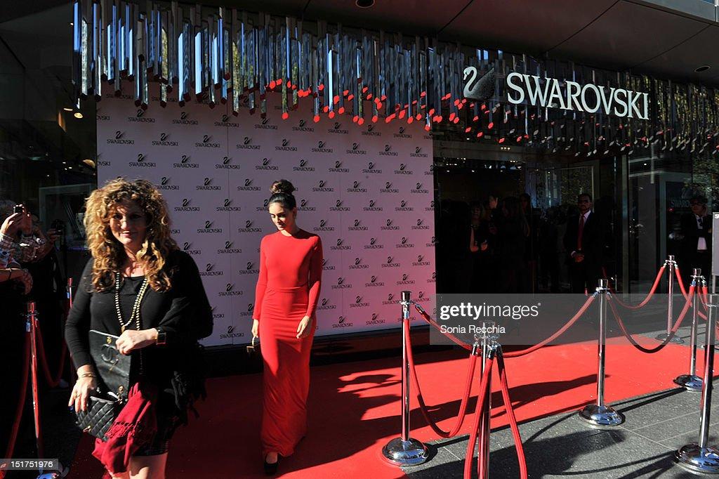 """""""A Late Quartet"""" Pre-Screening Event - 2012 Toronto International Film Festival"""