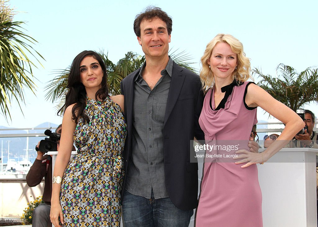 Liraz Charhi, Doug Liman and Naomi Watts attend the 'Fair Game' Photo Call held at the Palais des Festivals during the 63rd Annual International Cannes Film Festival on May 20, 2010 in Cannes, France.