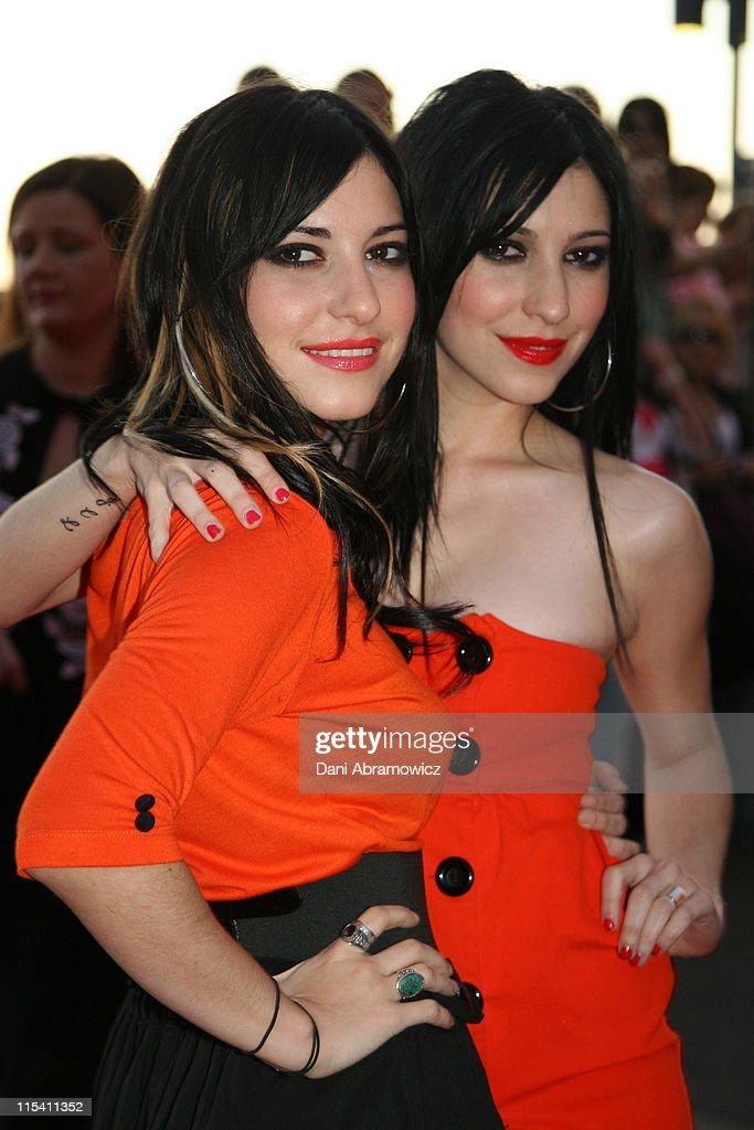 Dolly Teen Choice Awards
