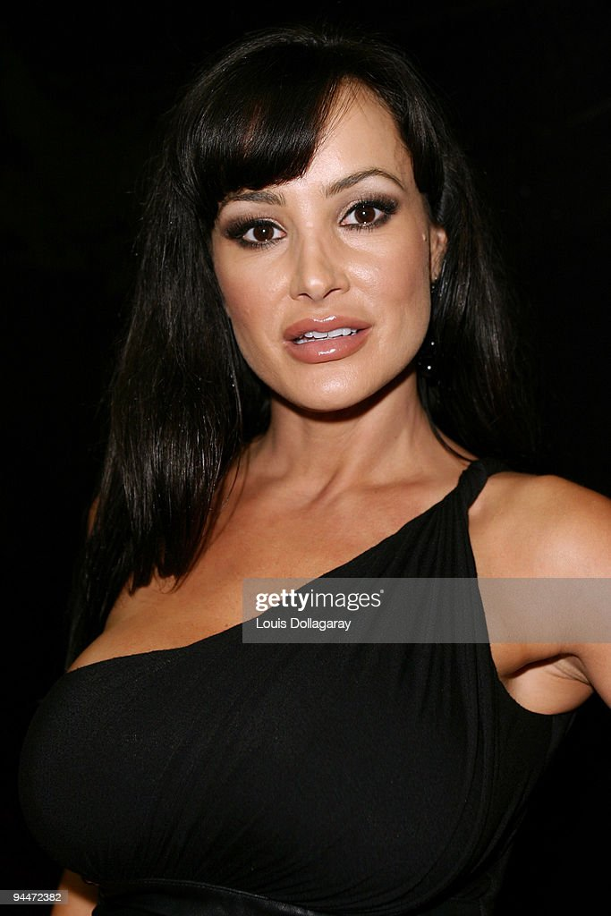 Lisa Ann attends day 1 of 2009 Exxxotica New York at the New Jersey Convention and Exposition Center on September 25 2009 in Edison New Jersey
