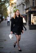 Street Style - Berlin - April 25, 2019