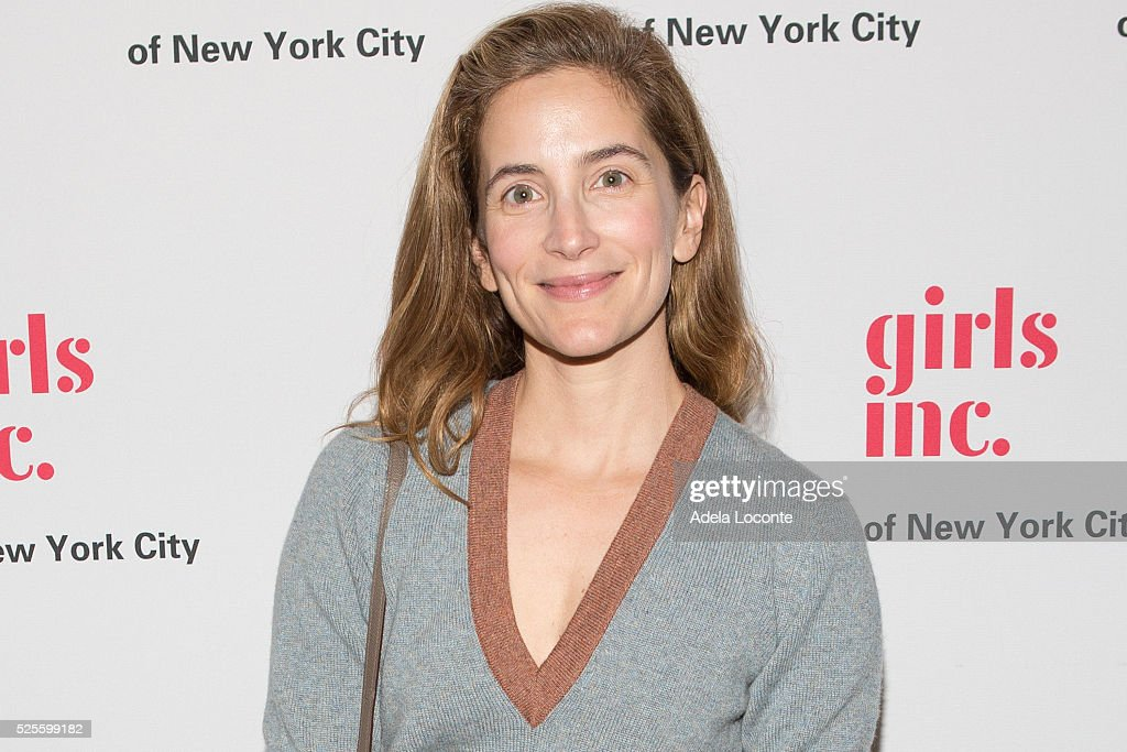 Lisa Blau attends '2016 Girls Inc Spring Luncheon' at The Metropolitan Club on April 28, 2016 in New York City.