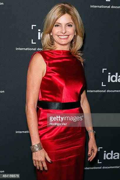 Lisa Bloom attends the International Documentary Association's 2013 IDA Documentary Awards at Directors Guild of America on December 6 2013 in Los...