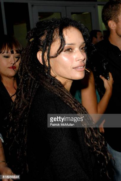Lisa Bonet attend Screening Of FX's 'Terriers' at ArcLight Cinemas on September 7th 2010 in Hollywood California