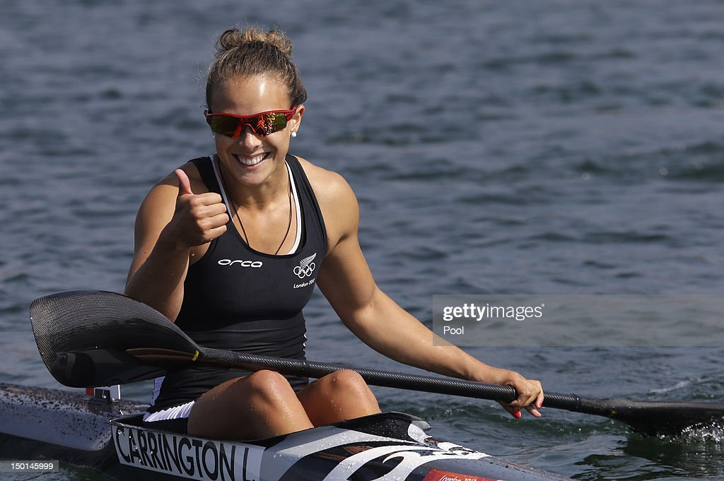 single women in carrington Germany's sebastien brendel and new zealand's lisa carrington respectively retained their olympic men's canoe single 1,000m and women's kayak single 200m titles at rio 2016, on a day when four gold medals were handed out at lagoa stadium brendel held off a determined challenge from brazil .